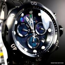 20a48d125fbe Invicta Reserva Venom Negro Mop Acero Inoxidable Suizo Mvt Cronógrafo 53mm  Reloj