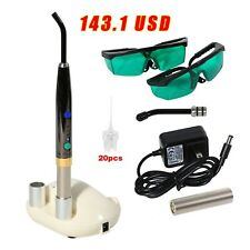 Dental Laser System Heal Laser Photo-Activated Disinfection Soft Tissue Lamp Set