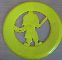 McDonalds Happy Meal Toy Flyer Flying Throwing Disc (Loose) - Various