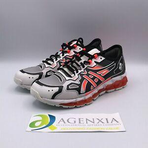 Asics Gel Kayano 360 6 Future Tokyo Running White Women's Size 6 1022A356 NWT
