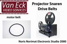 Noris Norimat Electronic Studio 2000 - 3 belt set (BT-0760-MNO)
