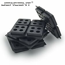Anti Vibration Pads Rubber Vibration Isolation 4 Pack