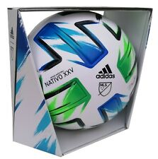 Official Adidas Nativo Xxv Mls 2020 Authentic Match ball fifa approved + Box