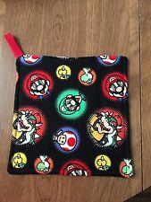 Mario Brothers Hot Pad Pot Holder