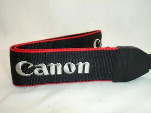 CANON EOS CAMERA NECK STRAP for T5i T3i 70D T4i 7D 5D Mark ...