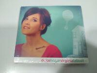 Virginia Labuat Dulce Casa 2011 sony Digipack - CD Nuovo - 2T
