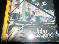 John Legend Once Again (Australia) CD - Like New