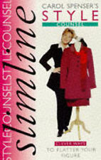 Very Good 0749918330 Paperback Style Counsel Slimline: Slimline - Clever Ways to