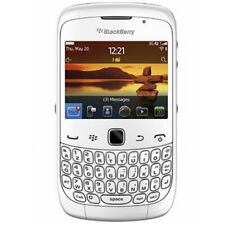 NEW BlackBerry Curve 8520 - White (Unlocked) GSM 3G AT&T T-Mobile Smartphone