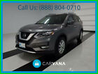 2018 Nissan Rogue SV Hybrid Sport Utility 4D Heated Seats Air Conditioning Panorama Roof Push Button Start ABS (4-Wheel)