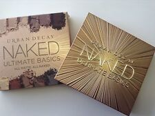 Urban Decay Palette Matte Eye Shadows