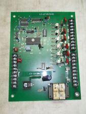 (L15) 1 PIONEER ENGINEERING C9-00020-30081 LT-637 PC BOARD