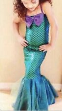 kids mermaid halloween costume