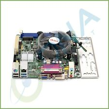 INTEL G14066-205 MOTHERBOARD - INTEL CORE I5-3330 CPU BUNDLE & WARRANTY