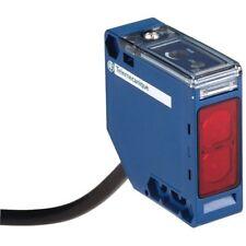 Telemecanique XUK5ARCNL2 1m 2m Cable Diffuse Single Mode Photoelectric Sensor