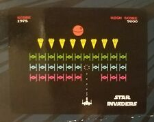 Star Wars Invaders Mouse Pad
