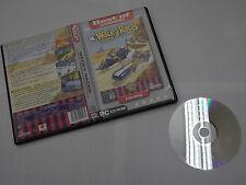 WACKY RACES, GIOCO PC CD-ROM, USATO BUONE CONDIZIONI,ITALIA