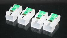 Refillable CISS ink cartridge Replacement chip Borther MFC-J6930DW MFC-J5330DW