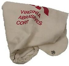 Virginia Abrasives 2 Pack, Drum Sander Dust Bag