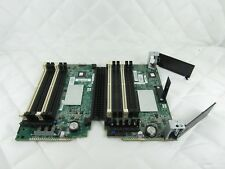 Memory cartridge assembly - Holds up to 12 DIMM 735522-001 732453-001