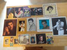 Vintage Elvis Presley Collection