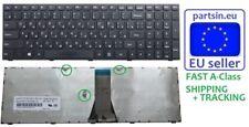 LENOVO IdeaPad 300-15ISK 300-15IBR 300-17ISK Keyboard US RU Russian #73R