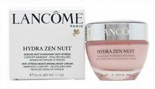 LANCOME HYDRA ZEN NUIT ANTI-STRESS MOISTURISING NIGHT CREAM - WOMEN'S FOR HER