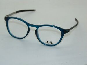 OAKLEY Pitchman R OX8105-0850 Polished Aurora 50mm Rx Authentic Eyeglasses