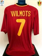 fbcee2d41 Belgium Shirt Only Memorabilia Football Shirts (National Teams) for ...