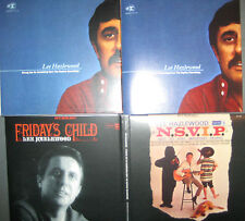 Limited 2 CD Lee Hazlewood – Strung Out On Something New The Reprise Recordings