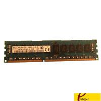 49Y3777 49Y1425 4GB PC3-10600 DDR3-1333 ECC Reg. Memory IBM X3250 M3, X3650 M3
