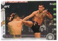 2015 Topps UFC Chronicles #131 Anthony Pettis