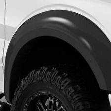 For Ford F-250 Super Duty 99-07 Fender Flares Trail Riderz Textured Black Front