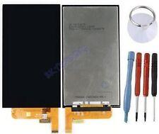ECRAN LCD + VITRE TACTILE BLOC COMPLET ASSEMBLE POUR HTC DESIRE 510 OUTILS FILM