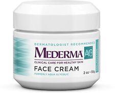 Mederma AG Face Cream 2 oz (Pack of 6)