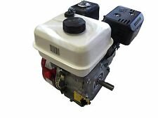 7.0 HP GAS ENGINE EPA GO KART LOG SPLITTER MINI BIKE OHV AIR COOLED SNOW BLOWER