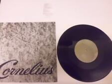 "CORNELIUS Rare 7 song 10"" EP N.C. INDIE Emo Core 1995 Assorted Porkchops AP-008"