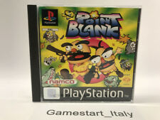 POINT BLANK - SONY PS1 - USATO PERFETTAMENTE FUNZIONANTE PAL VERSION