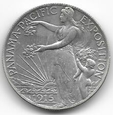 1915 BU PANAMA-PACIFIC INTERNATIONAL EXPOSITION DOLLAR