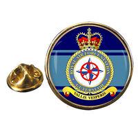 Royal Air Force (RAF) Station Gütersloh (Gutersloh) ® Lapel Pin Badge Gift