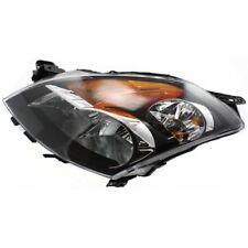 Halogen Headlight For 2007-2009 Nissan Altima Sedan Left w/ Bulb