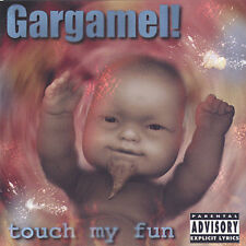 NEW Touch My Fun (Audio CD)