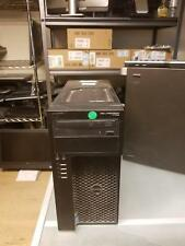 Dell Precision T1700 Tower PC Xeon E3-1220V3 QC 3.1GHz 8GB 2x 500GB Quadro K600