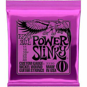Ernie Ball Power Slinky 2220 11-48