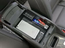 FOR 2016 2017 CHEVROLET MALIBU CAR CENTRAL ARMREST SECONDARY STORAGE BOX