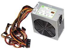 HIGH EFFICIENCY PSU ATX HEC-450TC-4WEM _ PCI-E 6PIN _ MOLEX _ SATA