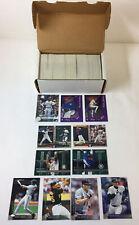 1997 Donruss baseball FULL COMPLETE SET #1-450