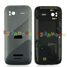 REAR BACK DOOR HOUSING BATTERY COVER CASE FOR HTC SENSATION Z710e G14 #H-615_BC