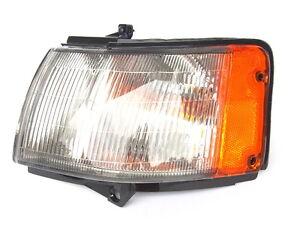 Mazda MPV USA model 1989-1994 Front Left turn signal indicator blinker light