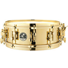 "Sonor AS 12 1405 BG SDBD Brass Snare Drum 14""x05"" Artist Serie"
